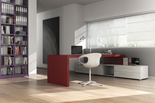 De Rosso TAV BUSINESS HOME OFFICE 2209